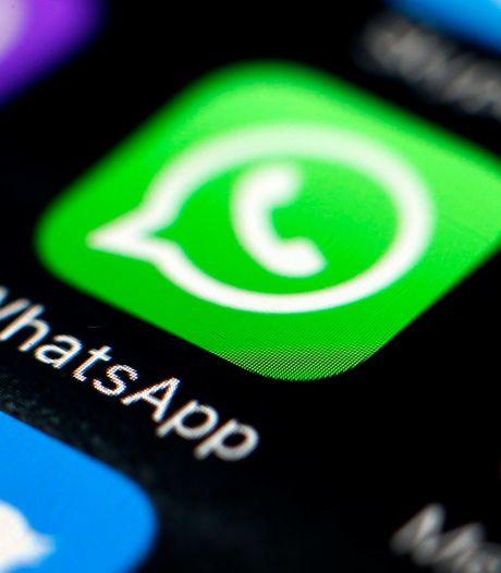 Grootschalige whatsapp-fraude: politie pakt 47 Oost-Brabanders op