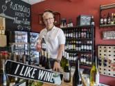 'I Like Wine' in Hengelo: met een fles wijn en een pas naar het terras
