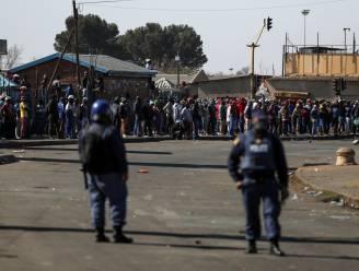 Zuid-Afrika mobiliseert leger op vierde dag van protest na opsluiting oud-president Zuma