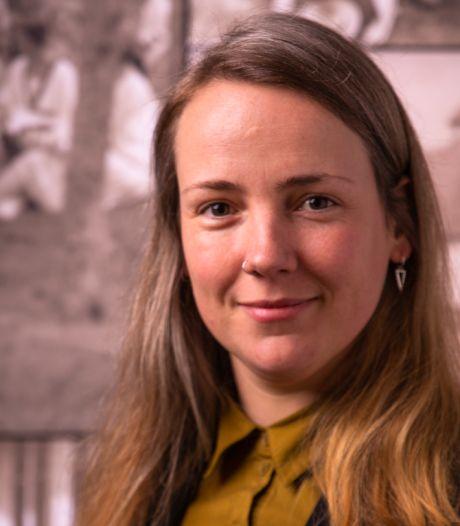 'Eenzaam? Je hebt meer vrienden dan je denkt', filosofe Marthe Kerkwijk in lezing
