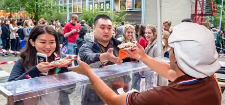Buitenlandse scholieren willen graag naar Rotterdam, maar er zijn geen gastgezinnen