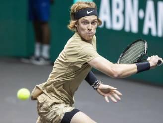 Rublev schakelt Murray uit in Rotterdam en wacht Goffin op in kwartfinales