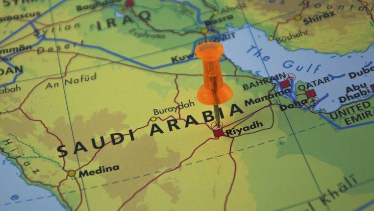 Een minder rijk Saudi-Arabië zou goed nieuws kunnen zijn voor de rest van de wereld Beeld Thinkstock