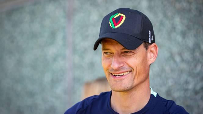 """Coach Alexander Blessin (KV Oostende) voor competitiestart: """"Ons scoutingwerk is nog niet af"""""""