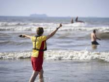 Reddingsbrigade bezorgd om veiligheid op stranden en zwemvaardigheid recreanten: 'Oefenen is van levensbelang'