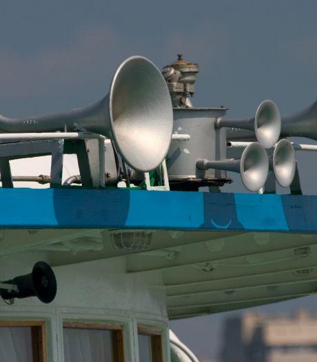 Amper klachten over herrie, meer over dagelijks gerommel: 'Mensen zijn sneller geïrriteerd'