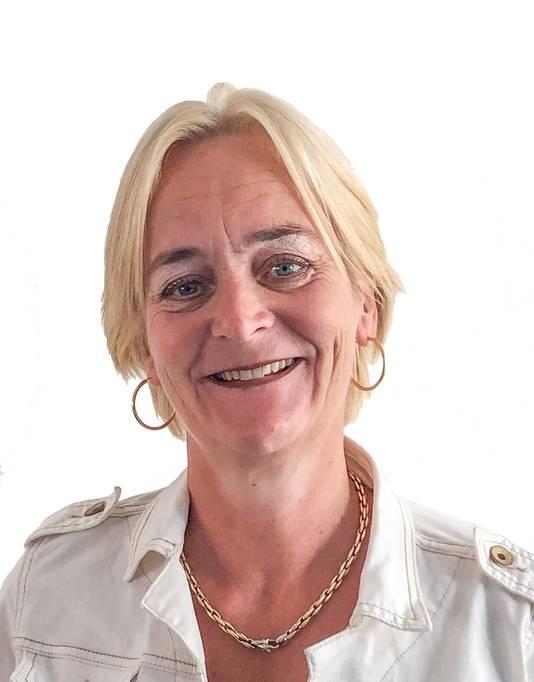 Gerda van der Poel, directeur distributie bij DPG media.