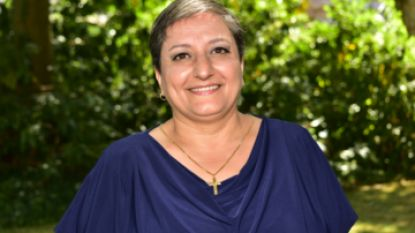 Sp.a stelt zich vragen bij toekomstig N-VA-gemeenteraadslid Rossana Khoshaba