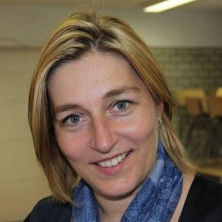 Veerle Van den Wyngaert (42) uit Zoersel kreeg begin januari van dit jaar te horen dat ze borstkanker had.