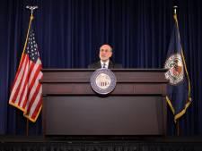 La Fed prend le risque d'ouvrir une nouvelle porte sur l'inconnu