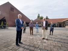 Corona beperkingen maken eisen aan Haaksbergse theater De Kappen zinloos