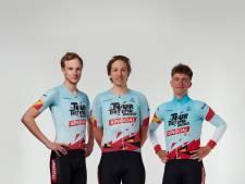 Een wielerploeg oprichten en dromen van de Tour de France? De mannen van Tour de Tietema doen het gewoon