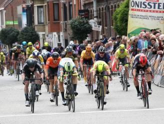 """Timothy Dupont sprint naar vierde plaats in de Omloop van het Houtland: """"Content dat ik nog eens een prijsje haal"""""""