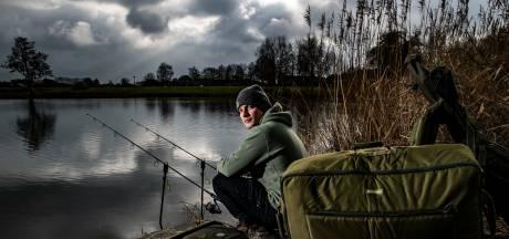 Haat en nijd in de wereld van karpervissers: 'Geef nooit je stek prijs, daar komt gedonder van'
