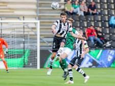 Heracles heeft geen moeite met derdedivisionist HSC'21