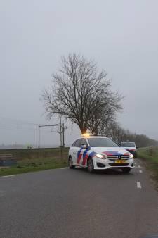 Treinverkeer tussen Amersfoort en Baarn op gang na aanrijding