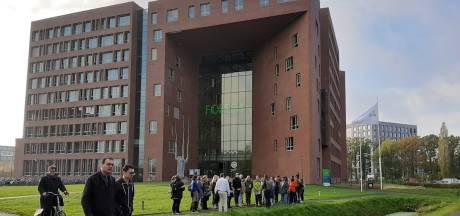 Wageningen Universiteit nog steeds populair, ondanks haperende start