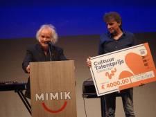 Uitgeverij Petrichor wint eerste CultuurTalentprijs