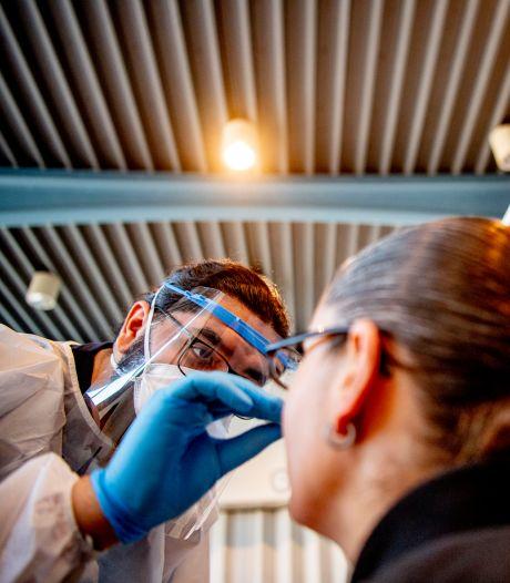 Twentse coronacijfers: 151 nieuwe besmettingen, geen sterfgevallen