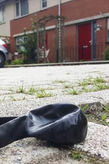 Bezuijen pakt lachgas hard aan: verbod in héél Zoetermeer
