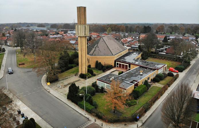 Martinuskerk in Losser