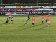 Gerrit van Dam Bokaal: FC Horst gelijk tegen Hierden