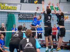 Renswouw wint bij Scylla; VCV wint van Utrecht