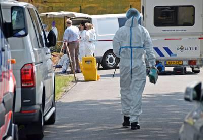 Politie: Duitse Monika Ritschel is niet de vermoorde vrouw in Zeeland
