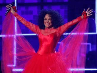 Diana Ross maakt comeback: eerste nieuwe album in 15 jaar