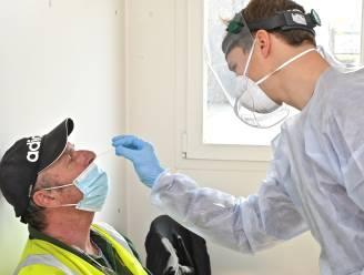 Coronacijfers dalen aan snel tempo in Zuid-West-Vlaanderen, in AZ Groeninge nog één covid-patiënt op intensieve zorg