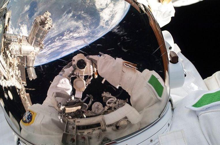 null Beeld NASA.