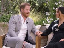 CBS toont eerste beelden van Oprah-interview met Meghan en Harry