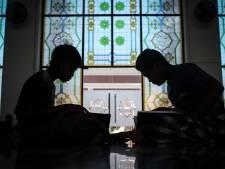 Tijdens ramadan extra beveiliging moskeeën