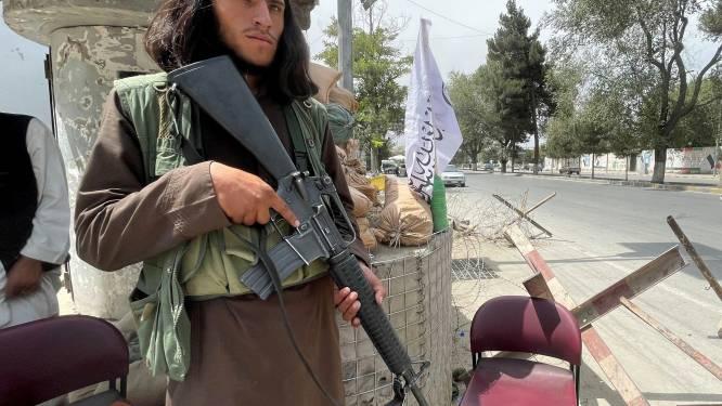 """Populariteit president Biden daalt fors na taliban-opmars, EU-buitenlandchef: """"We moeten met de taliban praten"""""""