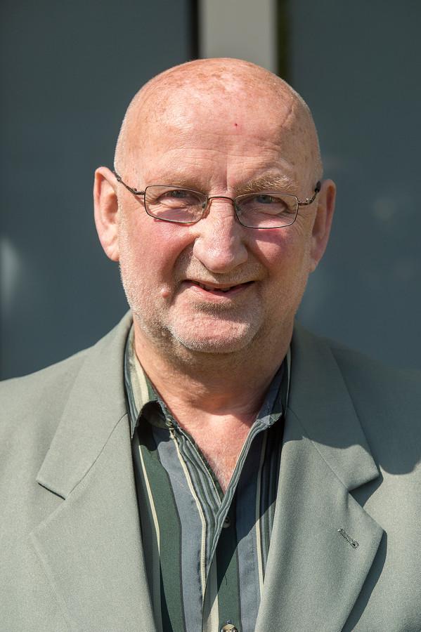 Gerard Corveleijn