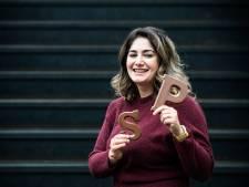Armagan koopt 2400 chocoladeletters voor de Voedselbank: 'Ik wil iets goeds doen voor mensen'