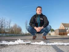 Davy Gunst geeft Yerseke weer een KNWU-wedstrijd: 'Maar we hebben het niet in eigen hand'