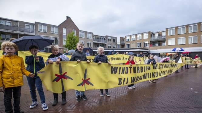 Borne schrijft zorgen van zich af over windmolens in Hengelo en Ambt Delden