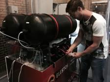 Arnhemse start-up Elestor verhuist naar Kleefse Waard