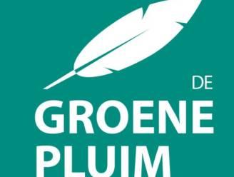 """Alle inwoners van Horebeke krijgen Groene Pluim: """"Ze hebben zich een jaar lang dubbel moeten plooien"""""""