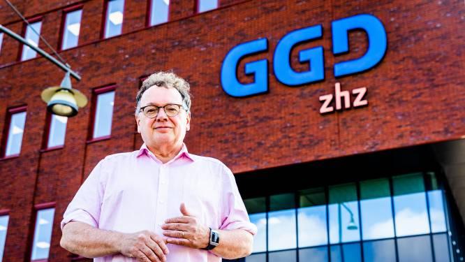 Baas GGD ZHZ maakt na een jaar de balans op: 'Vaccineren is enige weg die ik zie om uit deze crisis te komen'