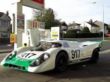 Met deze race-Porsche mag je gewoon de openbare weg op