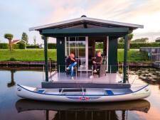 Het water op, de stilte in: dankzij de kano hebben we de innerlijke rust gevonden
