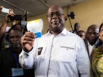 Belgisch gerecht bevestigr dat diploma Tshisekedi vervalst is