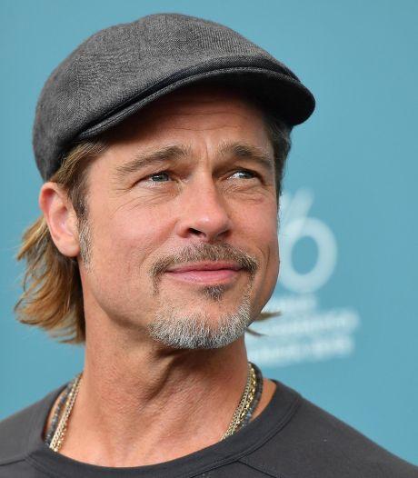 Brad Pitt hoopt opnieuw in topvorm te raken voor nieuwe actiefilm: 'Best riskant voor z'n leeftijd'