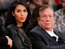 Sponsors lopen weg bij LA Clippers wegens racisme