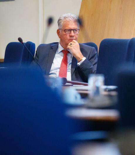 Burgemeester Bergen op Zoom: 'Voorkom dat deze brandhaarden een allesverwoestende brand worden'