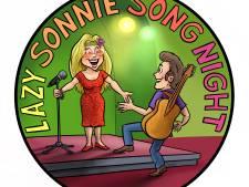Douze points voor eerste editie van Lazy Sonnie Song Night in La Sonnerie