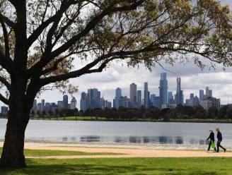 Melbourne beëindigt lockdown, ondanks recordaantal besmettingen