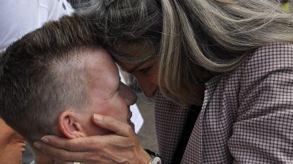 """Ouders, sportmeter en dokter over leven en afscheid van Marieke Vervoort: """"Dankbaarheid was het belangrijkste woord in haar laatste woorden"""""""